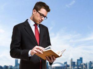 Xây dựng hình ảnh doanh nhân - Những điều cần chú ý_1