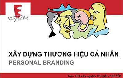 PERSONAL BRANDING – Xây dựng thương hiệu cá nhân